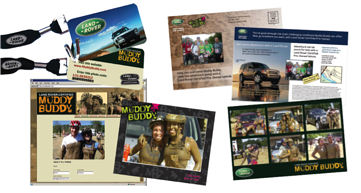 Picture Marketing Direct Mail Case Study