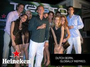 Heineken Friends