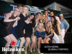 Heineken New Friends
