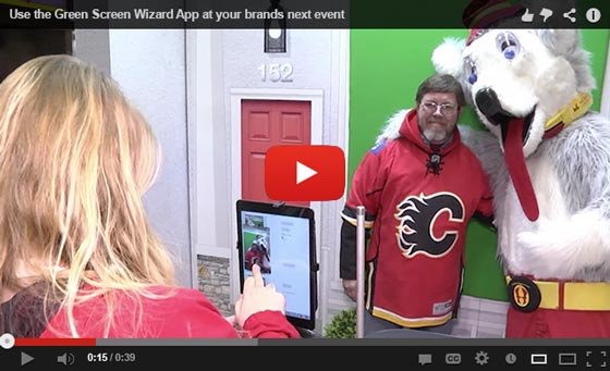 5 Lessons from the ENMAX Photo Booth