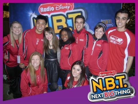 The Next Big Thing – Disney's NBT winner announced!