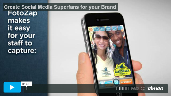 Turn Event Attendees into Brand Superfans using Social Media
