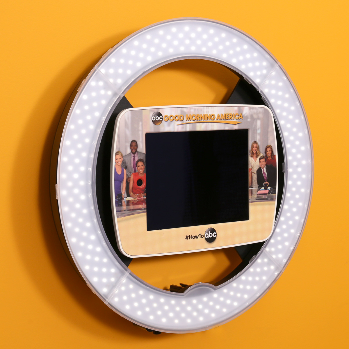 Wall Mounted Photo Booth