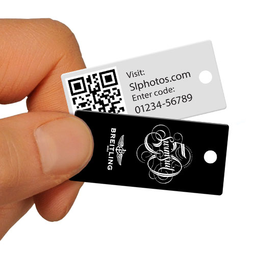 keychain cards