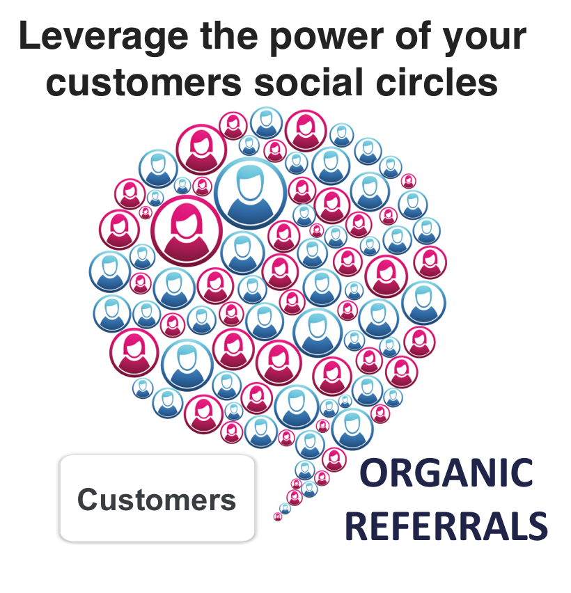 Customers Endorse Your Services